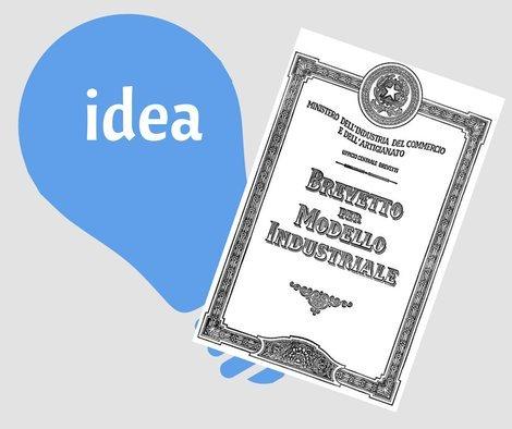 Idea brevettata