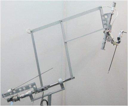 SILA ROBOT è un progetto medicale